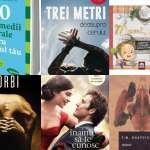 Cele mai vândute cărți în 2017pe Libris.ro