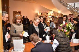Dublă lansare de carte-Târgul de Carte şi Muzică Libris Braşov