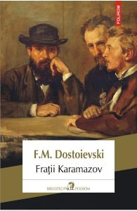 Fraţii Karamazov de Fyodor Dostoyevsky-The Brothers Karamazov