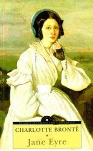 Jane Eyrede Charlotte Brontë