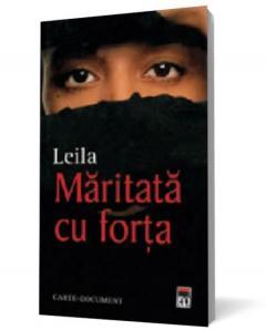 Maritata cu forta de Leila
