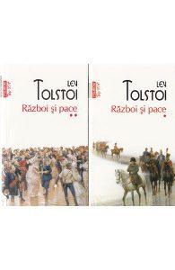 Razboi si pace de Lev Tolstoi