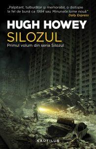 Silozul de Hugh Howey-Editura Nemira-recenzie