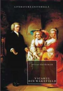 Vicarul Wakafield de Oliver Goldsmith