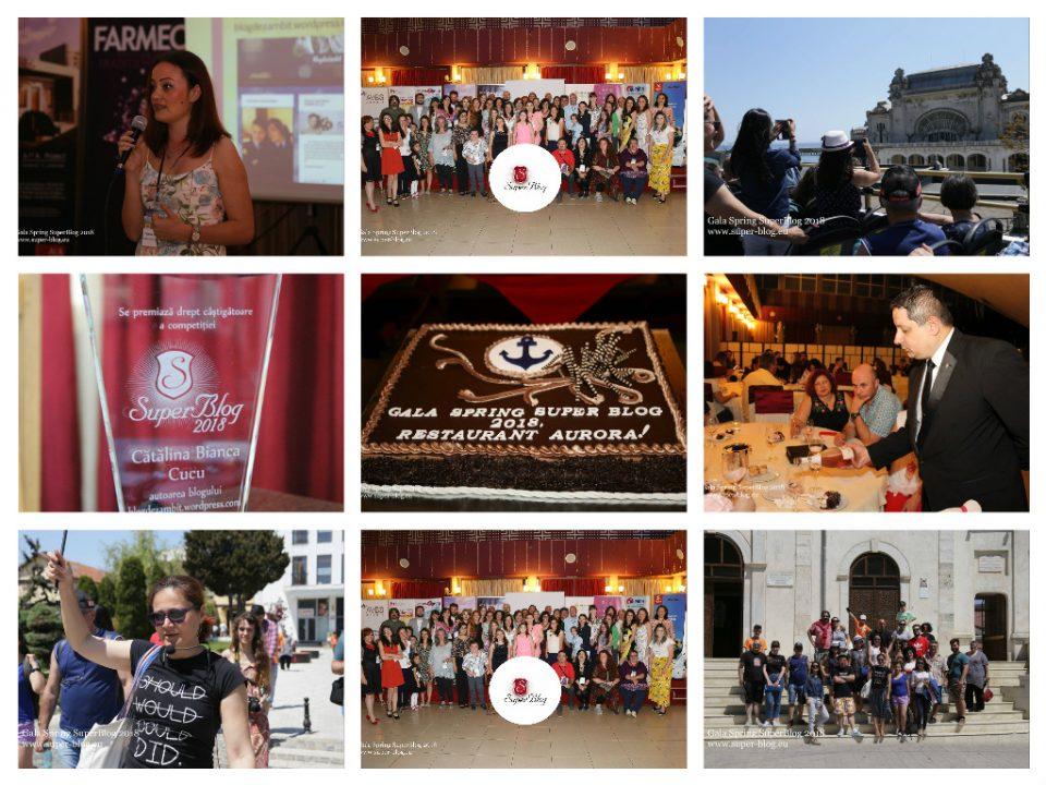 Zeci de bloggeri din toată țara, reuniți la Mamaia