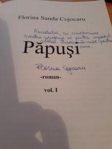 Păpuşi de Florina Sanda Cojocaru-Editura Pim-recenzie