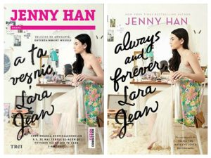 A ta veșnic, Lara Jean-Always and Forever, Lara Jean