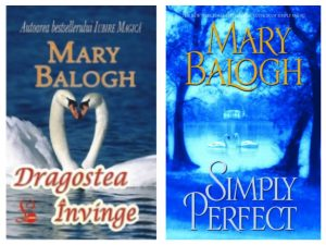 Dragostea învinge – Simply Perfect