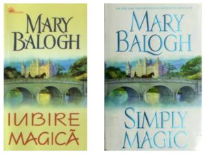 Iubire magică – Simply Magic