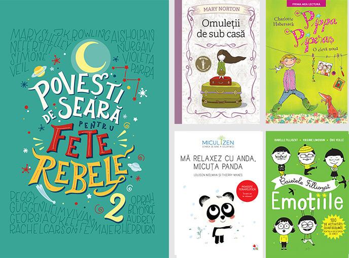 Top Editura Litera mica