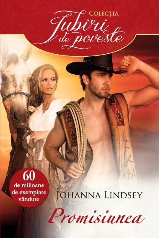Promisiunea - Johanna Lindsey