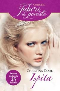 Lost in Your Arms - Ispita - Colecția Iubiri de poveste - Seria Guvernantelor -Christina Dodd