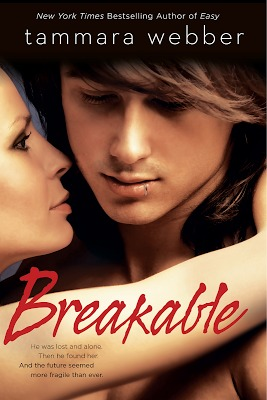 Breakable - by Tammara Webber