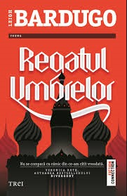 Regatul Umbrelor de Leigh Bardugo