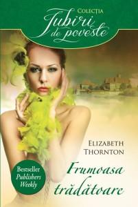 Seria Seers of Grampian - Elizabeth Thornton
