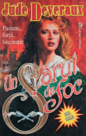 Sweetbriar (1983) -Un sărut de foc - Editura Miron