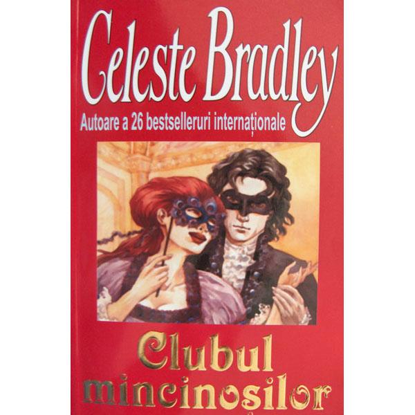 Clubul mincinosilor de Celeste Bradley
