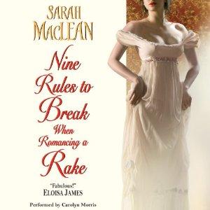 Noua reguli de nesocotit - Sarah MacLean