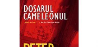 Dosarul Cameleonul de Peter Robinson