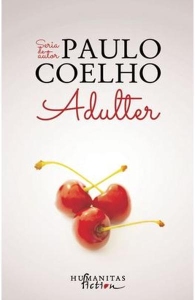 Adulter de Paulo Coelho-Adulterio