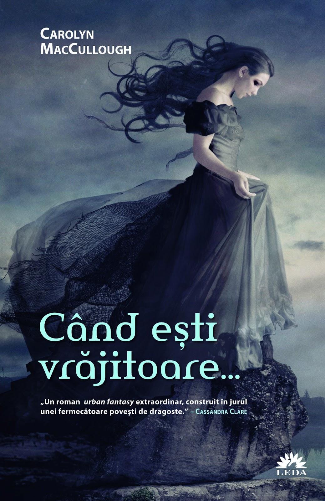 Imagini pentru carolyn maccullough când ești o vrăjitoare