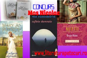 Concurs Mos Nicolae