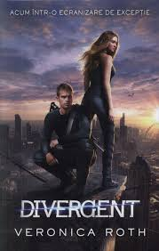Divergent (Vol. 1) - Veronica Roth