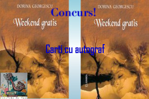 Concurs Week-end gratis