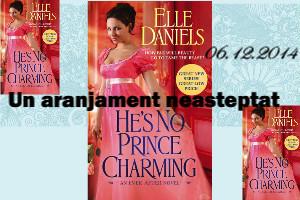 Un aranjament neasteptat - Elle Daniels - Colectia Iubiri de poveste