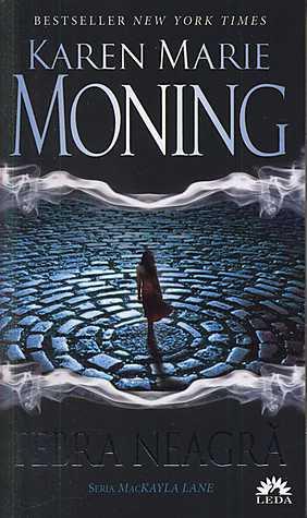 Febra neagră de Karen Marie Moning