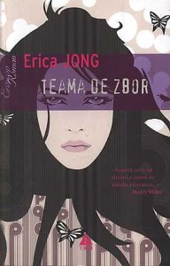 Teama de zbor de Erica Jong