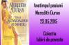 Anotimpul pasiunii - Meredith Duran - Colectia Iubiri de poveste