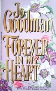 Forever In My Heart (Veșnic în inima mea) de Jo Goodman