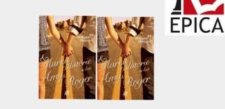 Concurs Marea calatorie a lui Amy&Roger de Morgan Matson - Editura Epica