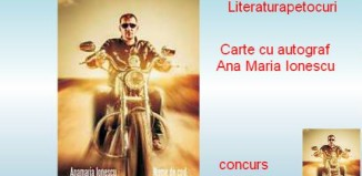 Concurs Nume de cod Arkon-de Anamaria Ionescu