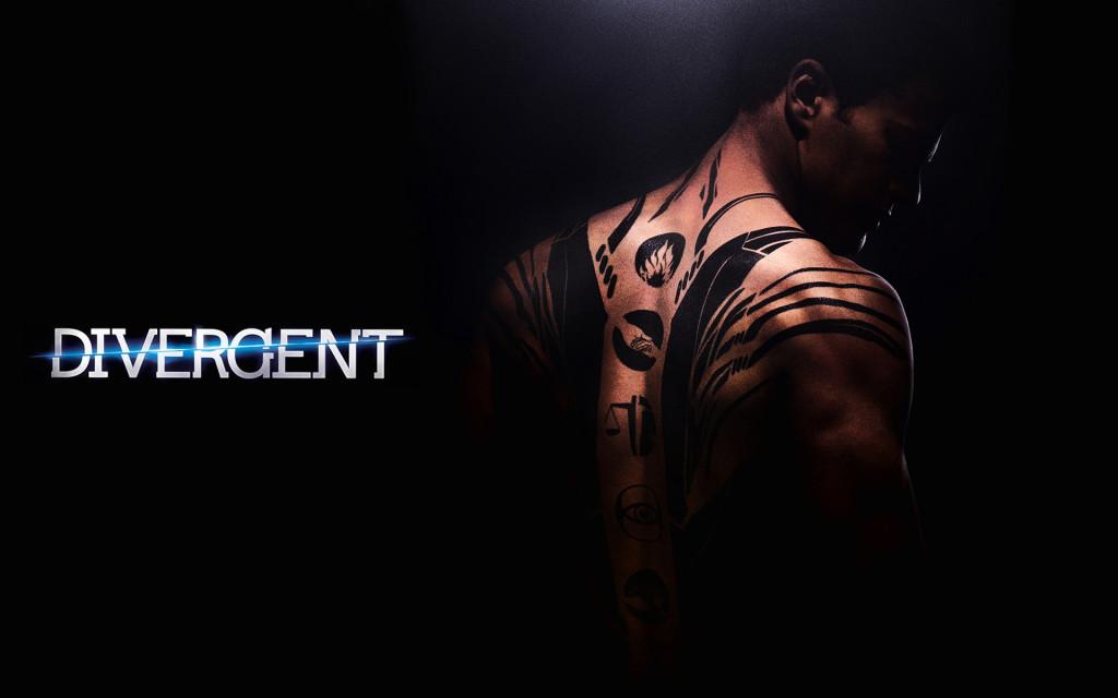 Four-Divergent