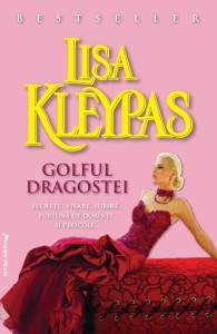 Golful dragostei de Lisa Kleypas