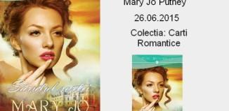 Sarutul sortii de Mary Jo Putney-Colectia Carti Romantice