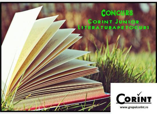 concurs Editura Corint Junior