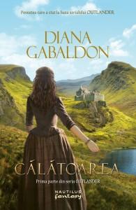 Calatoarea de Diana Gabaldon