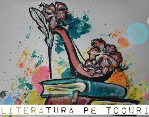 Echipa Literatura pe tocuri