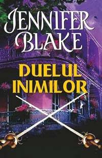 Duelul inimilor de Jennifer Blake