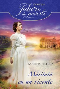 Married to the Viscount - Măritată cu un viconte SABRINA JEFFRIES