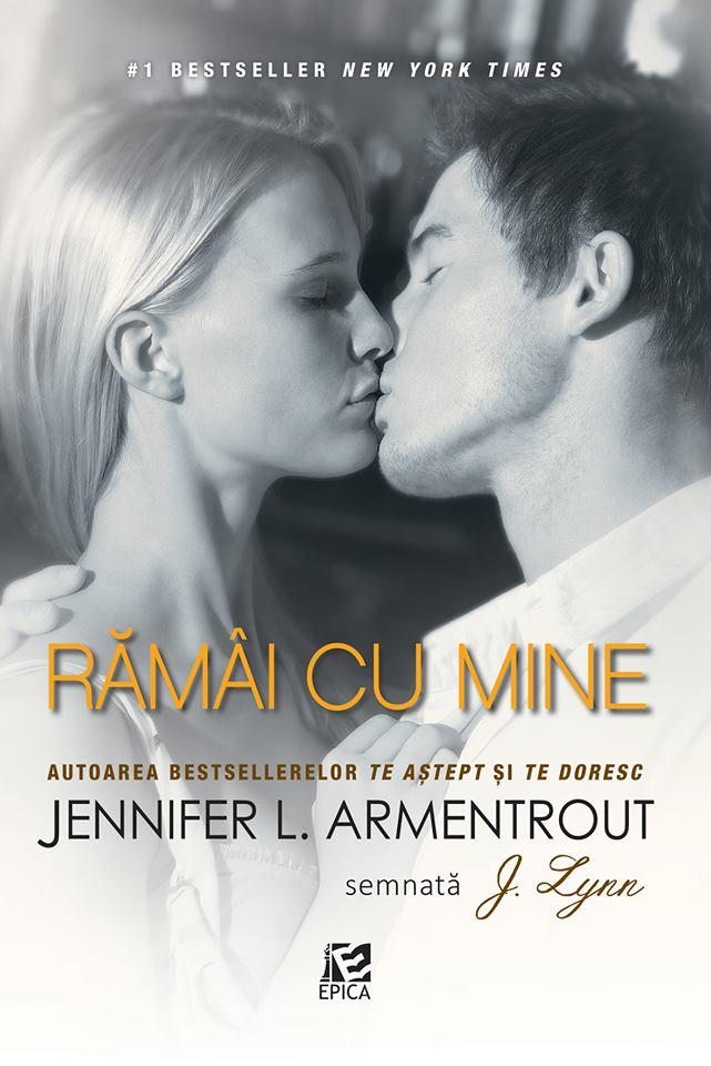 Ramai cu mine de Jennifer L. Armentrout