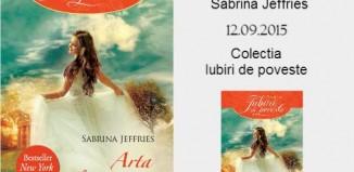 Arta de a păcătui - Sabrina Jeffries - Colectia Iubiri de poveste
