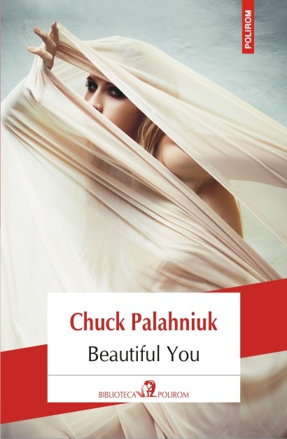 Beautiful You de Chuck Palahniuk 1