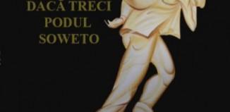Daca treci podul Soweto - Monica Săvulescu Voudouri