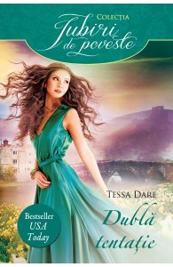 Dubla tentatie de Tessa Dare