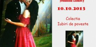 Inlantuita in iubire - Johanna Lindsey - Colectia Iubiri de poveste