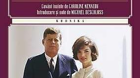 Viata mea cu John F. Kennedy